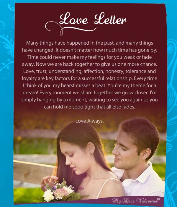 102 Best Love Letters For Her Images On Pinterest | Love Letters