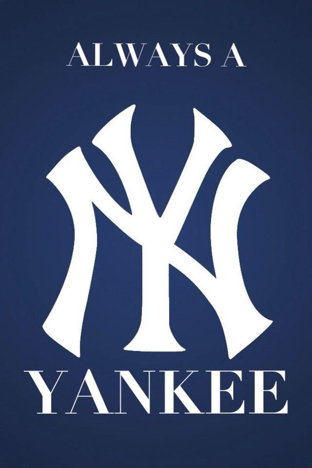 Always a Yankee...