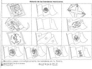 Ms de 25 ideas increbles sobre La bandera mexicana en Pinterest