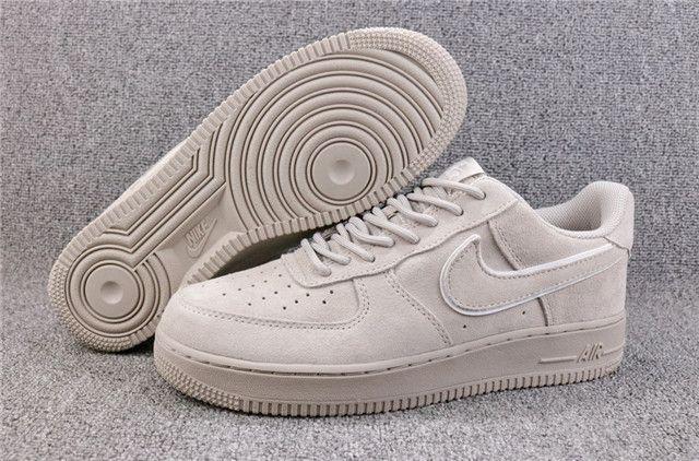 Top Nike Air Force 1 07 LV8 Suede AA1117 201 SG | Nike air