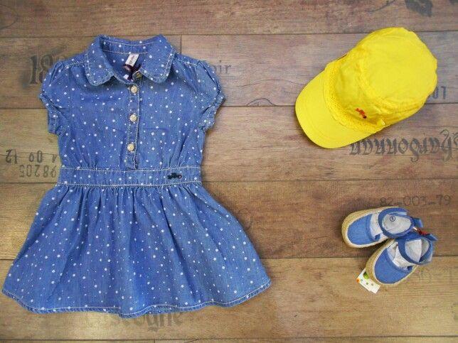 BabyFace - girls dress! Fabulous ❤
