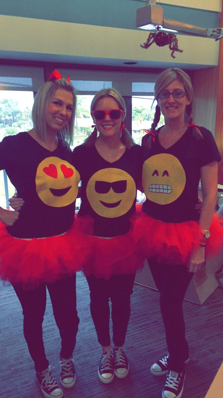 Emoji costume                                                                                                                                                                                  More