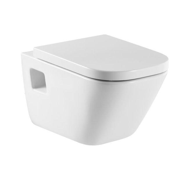 Miska WC wisząca GAP ROCA