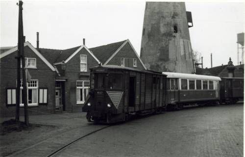 RTM Oud-Beijerland Molendijk