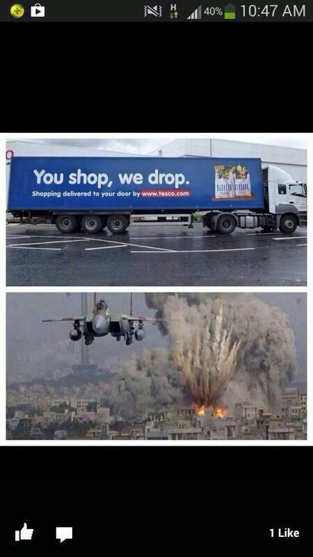 Boycott tesco!!! And then they say every little helps!!! This is wrong and inhumane. Free palestine✌