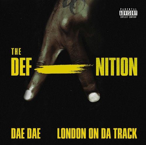 Dae Dae & London on Da Track Feat. 21 Savage  Bullshit iTunes Spotify