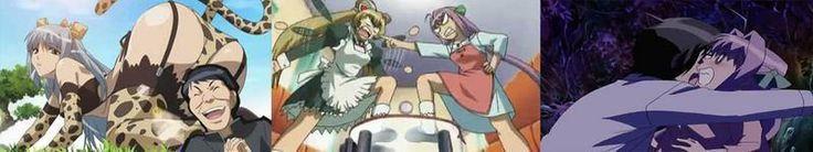 Magikano VOSTFR | Animes-Mangas-DDL