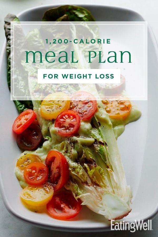 1200 calories heart heathly diet