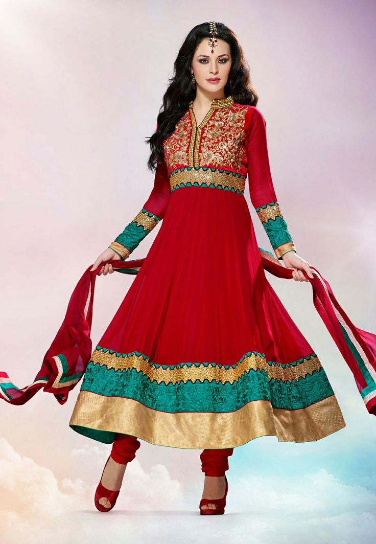 Fantastic Pictures Dresses Party Wear Dress Parties Indian Wedding Dresses