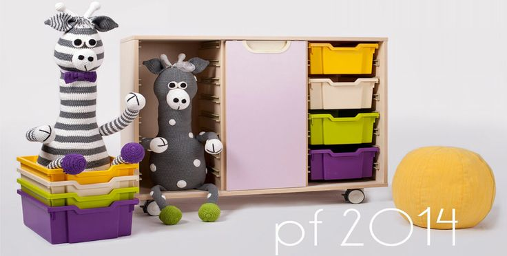 PF 2014 children furniture Fantasy