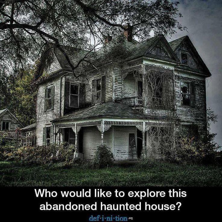 Haunted House York University: 745 Best Haunted Houses Images On Pinterest