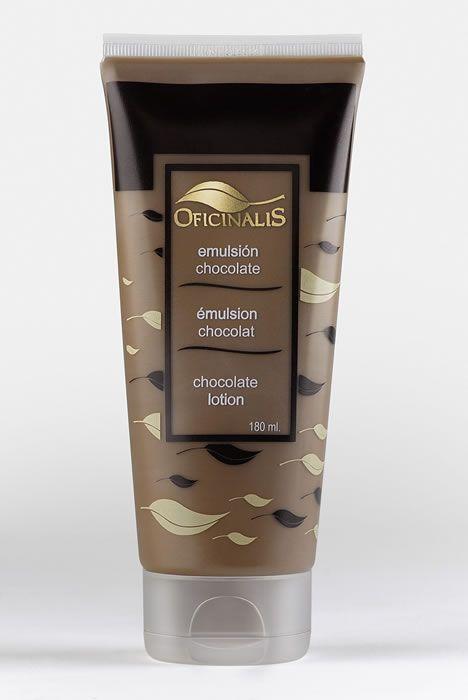 Emulsión Chocolate 1