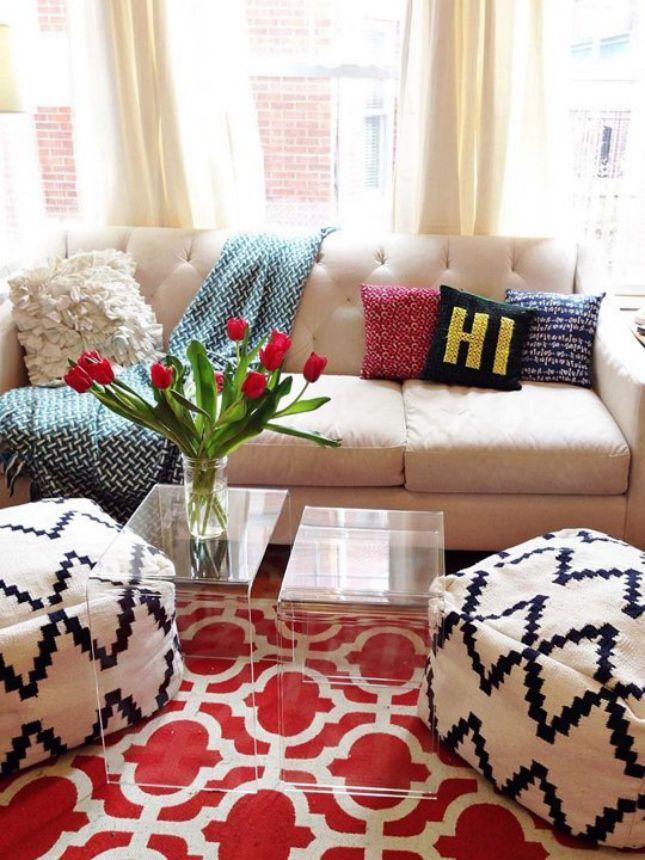 Best 25+ Small coffee table ideas on Pinterest | Hairpin leg ...
