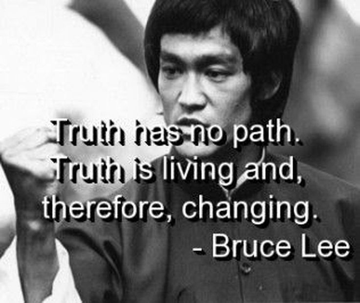 54 The Most Inspiring Quotes from Bruce Lee You'll Inspired