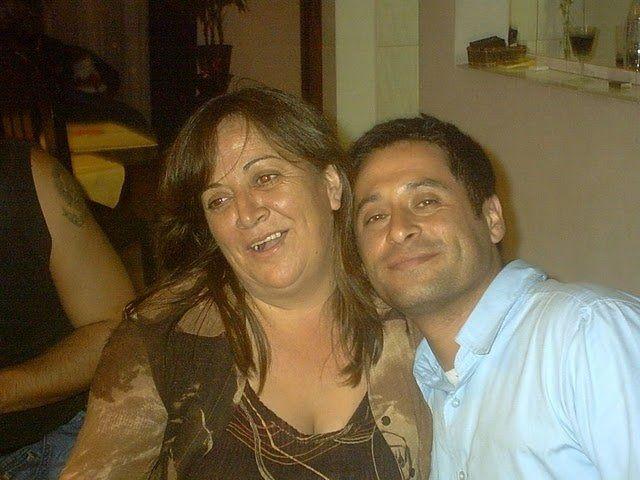 Viviana Muñoz y yop