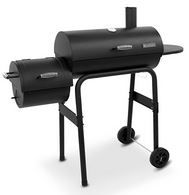 Buy this Char-Broil Offset Smoker American Gourmet Grill with deep discounted price online today.