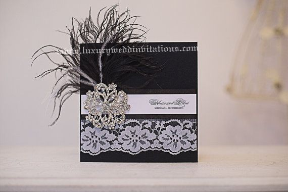 Hey, I found this really awesome Etsy listing at https://www.etsy.com/listing/229180332/great-gatsby-invitations-luxury-wedding