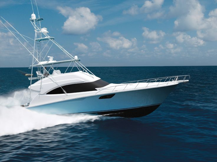 65 best bertram yachts images on pinterest tampa florida for Luxury fishing boats
