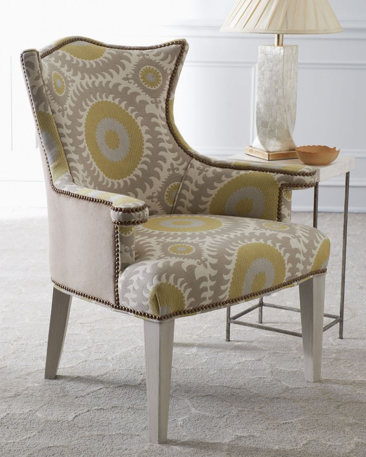 Jeff Zimmerman Collection By Key City Quot Mila Quot Chair