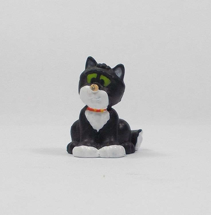 Postman Pat - Jess - Mini Toy Figure - 2 cm Tall