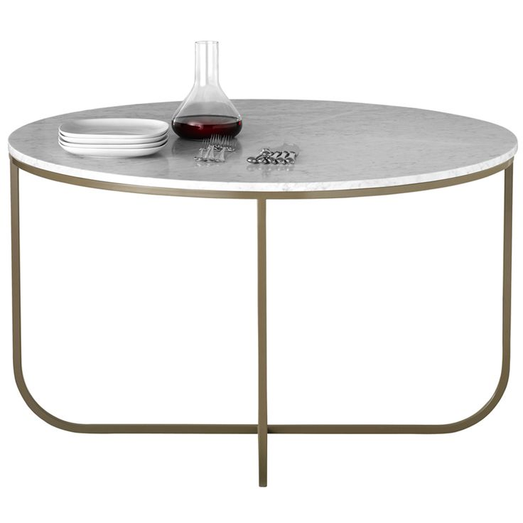 Shop SUITE NY for the Tati Dining Table - Round by Swedish designers Mats Broberg and Johan Ridderstrale for Asplund and more modern dining and side tables.