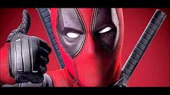 Canción de deadpool - YouTube