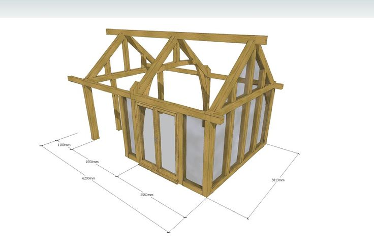 211 best Castle Ring Oak Frame: The timber frame process images on ...