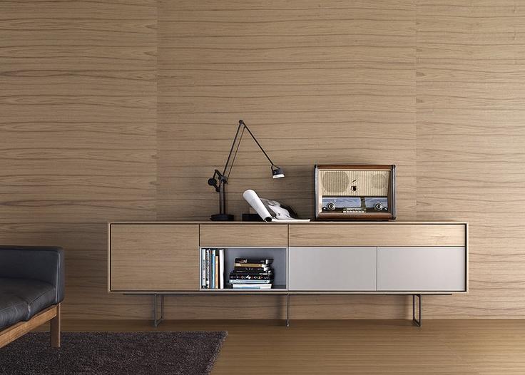 Treku presenta su nueva colección de mobiliario Aura | diseño de interiores en casa
