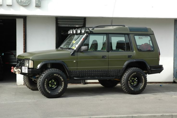 Suv Automobile Nice Image Land Rover Land Rover Discovery