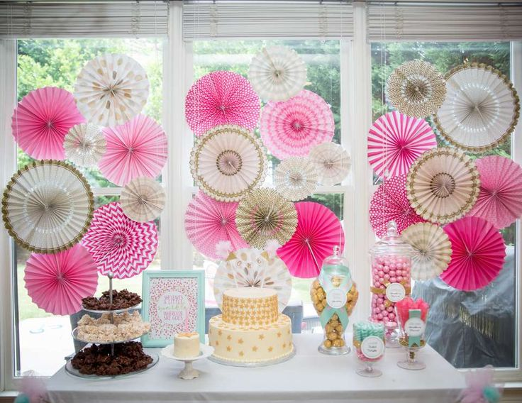 """Twinkle Twinkle Little Star / Birthday """"Madison's First Birthday""""   Catch My Party"""