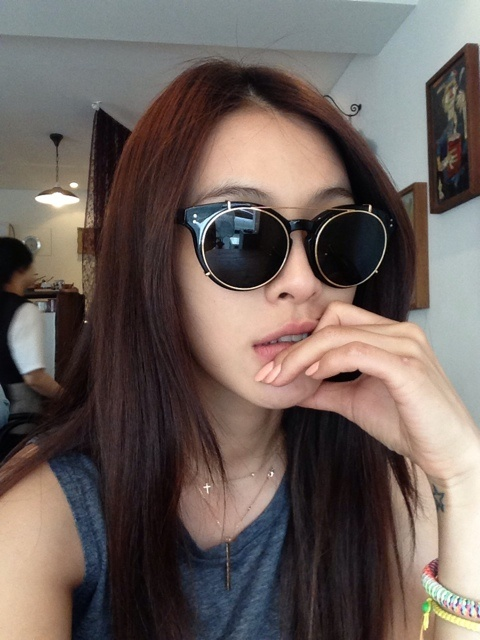 I'm #SONE but i adore KAHI so much. She's never getting old. Always awesome <3