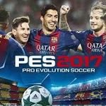 Download Pro Evolution Soccer 2017 Apk + Obb Data Android