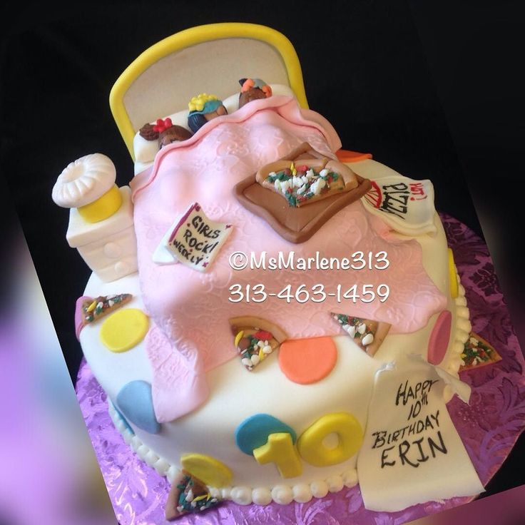 537 Best Images About Bedroom Cakes On Pinterest
