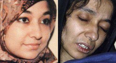 Alasan ISIS tertarik pada Aafia Siddiqui   wisbenbae