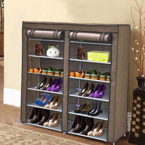 Shoe Racks And Organizers 9 Best Shoe Rack And Organizer Images On Pinterest  Organization