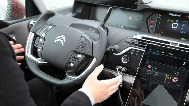 Autonom ist nicht gleich autonom #automotive