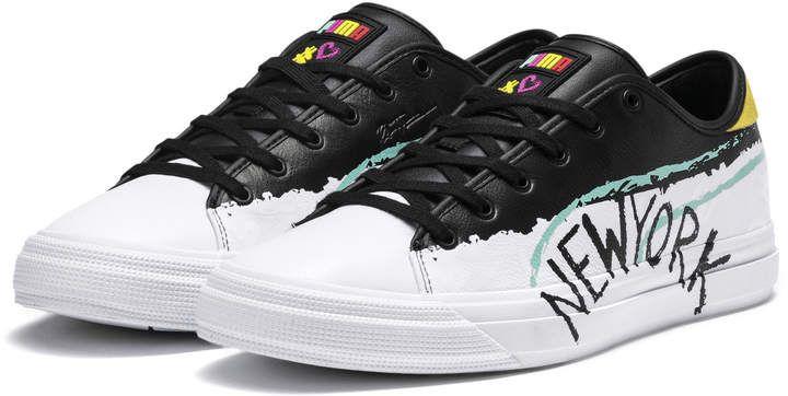 a12e19b02a PUMA x BRADLEY THEODORE Capri Unisex Sneakers | Products in 2019 ...