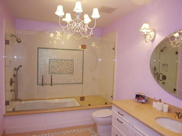 Teen girl bathroom design home decor lab bathroom ideas for Bathroom models images