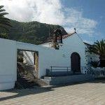 Wanderung Teneriffa Nord von San Juan de la Rambla nach Realejos. Eremita Rosario