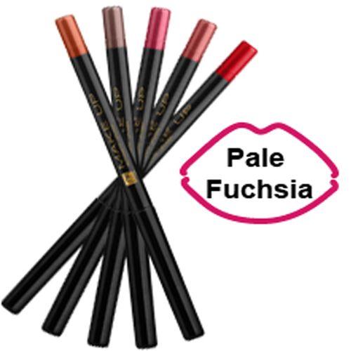 Αυτόματο μολύβι χειλιών lip line (Pale Fuchsia), 6,70
