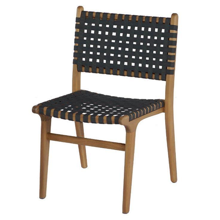 white rattan chair bunnings