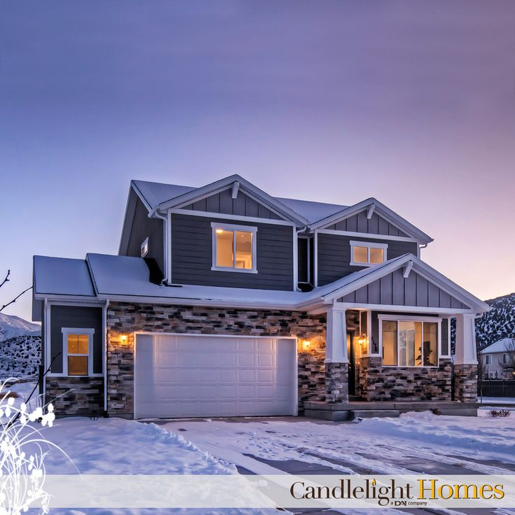 17 best images about candlelight home exteriors on for Home design utah county