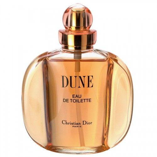 Christian Dior Dune 100ml eau de toilette spray - Dior parfum Dames - ParfumCenter.nl