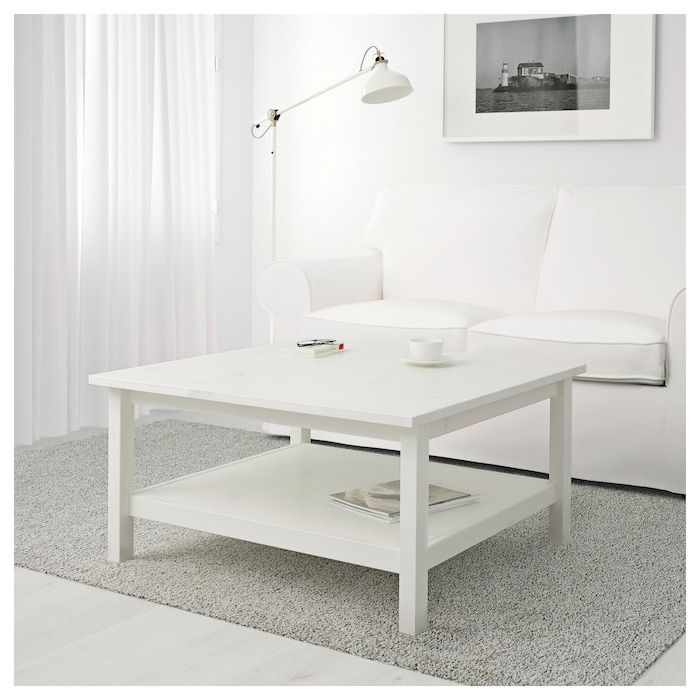 Hemnes Coffee Table White Stain White The Post Hemnes Coffee Table
