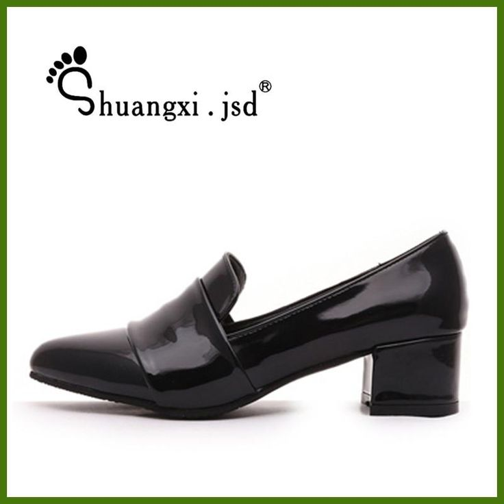 2017 Spring New Fashion Crude With Single Toe Head Shallow Mouth Shoes Zapatos Mujer Planos Women Shoes Zapatos Plateados