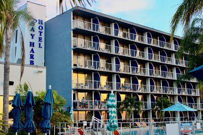 Florida Hotels Reservation: The Godfrey Hotel & Cabanas Tampa