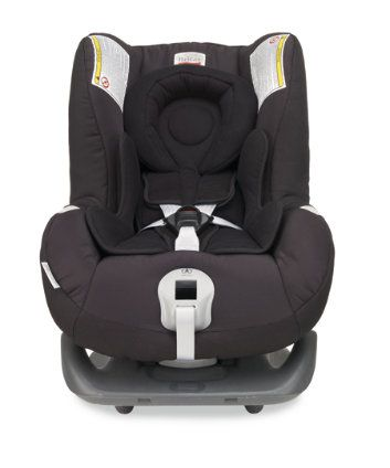 Britax First Class Plus Combination Car Seat - Black Thunder