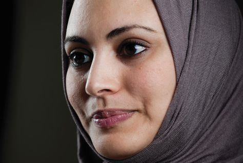 Saudi businesswoman, educator, and United Nations Development Program Goodwill Ambadassador Muna AbuSulayman.