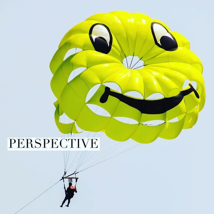 Perspective is everything... in business and life in general.  #perspective #smallbusiness #entrepreneur #mindset