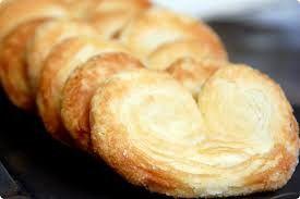 PALMERITAS - Cookies